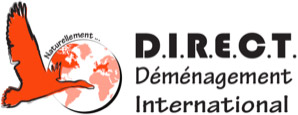Direct déménagement international